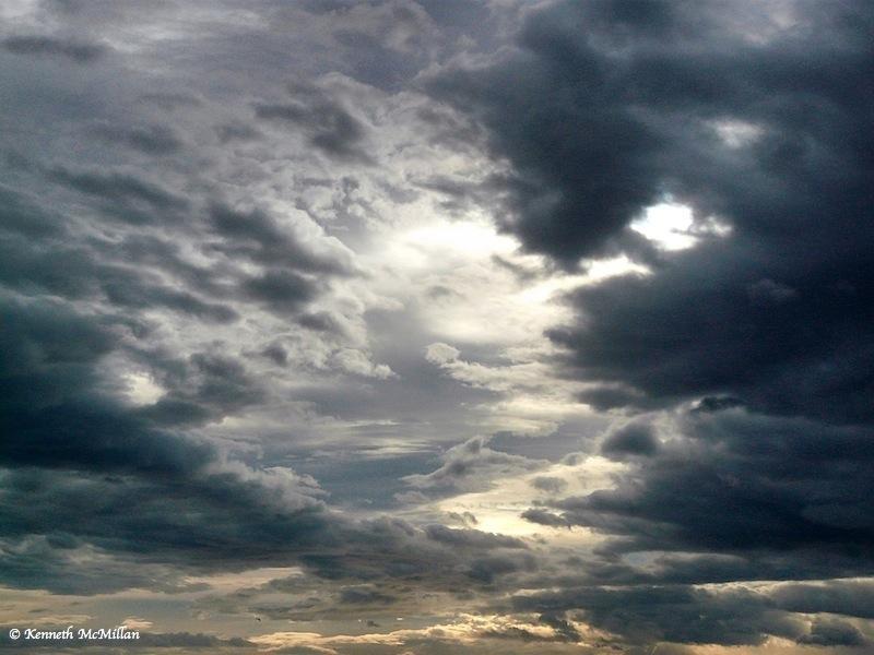 Island Sky - 2009