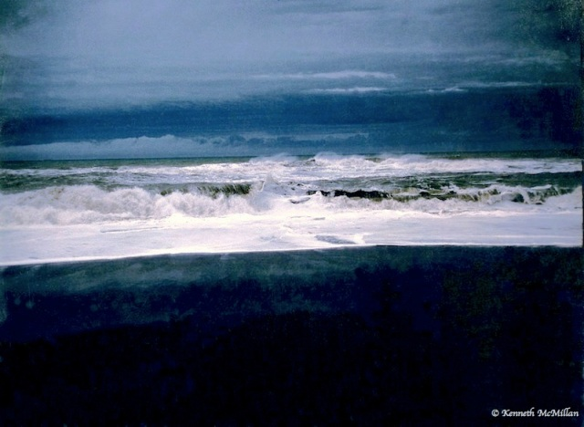 Oregon Storm