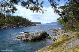 Malaspina Strait