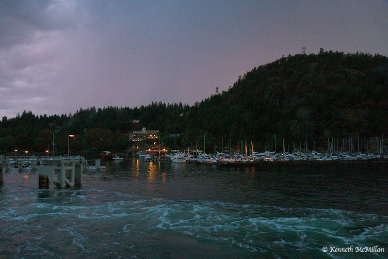Horseshoe Bay, West Vancouver, British Columbia, Canada