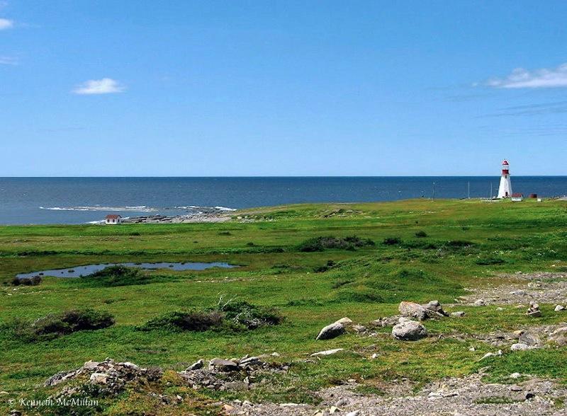 Point Riche, Newfoundland and Labrador, Canada