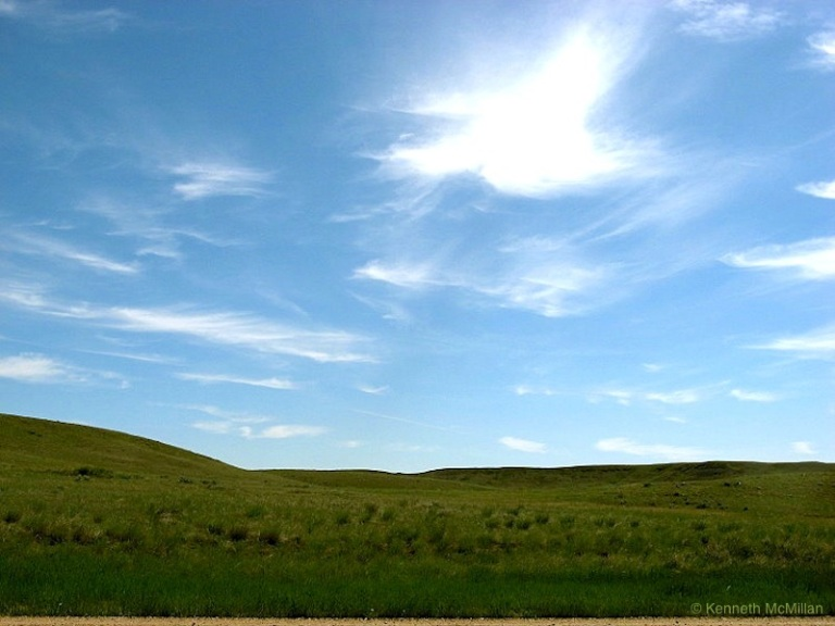 Locations: Grasslands National Park, Saskatchewan, Canada