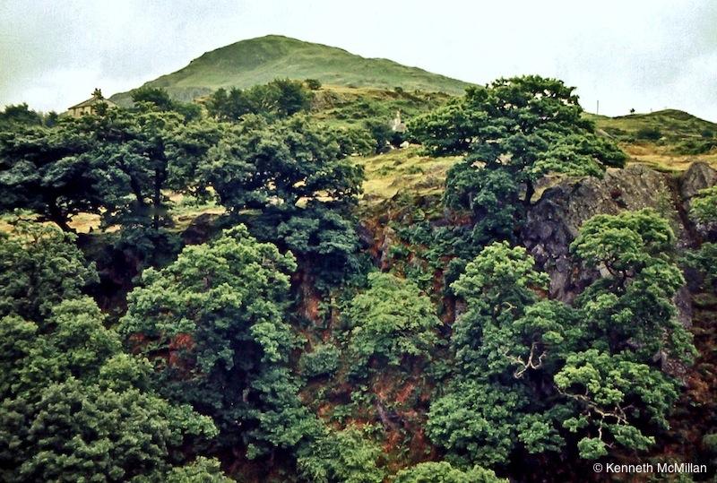 Mount Snowden - Wales_watermarked