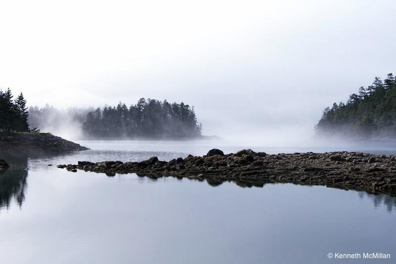 Location: Secret Cove, British Columbia, Canada