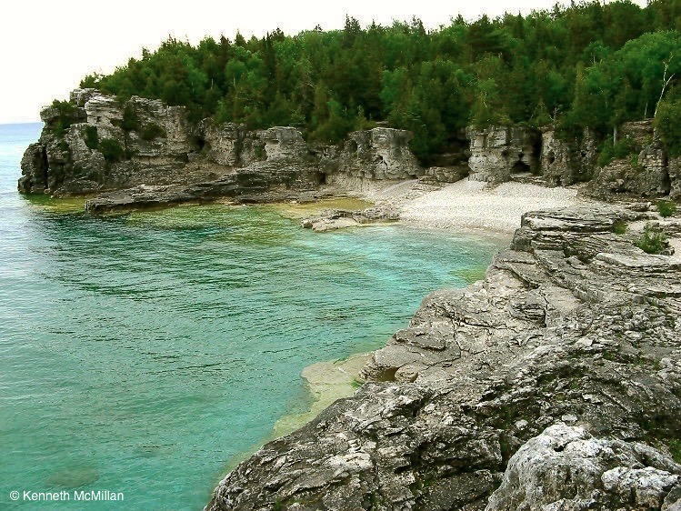 Bruce Peninsula Park_watermarked