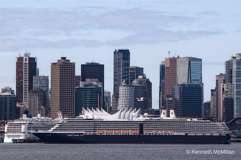 Location: Vancouver, British Columbia, Canada