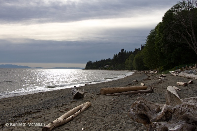 Location: Ocean Beach Esplanade, Gibsons, British Columbia, Canada